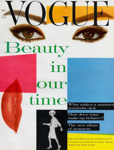 Sophia Lauren Vogue Cover