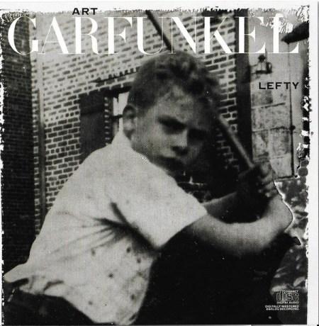 Art Garfunkel- Lefty