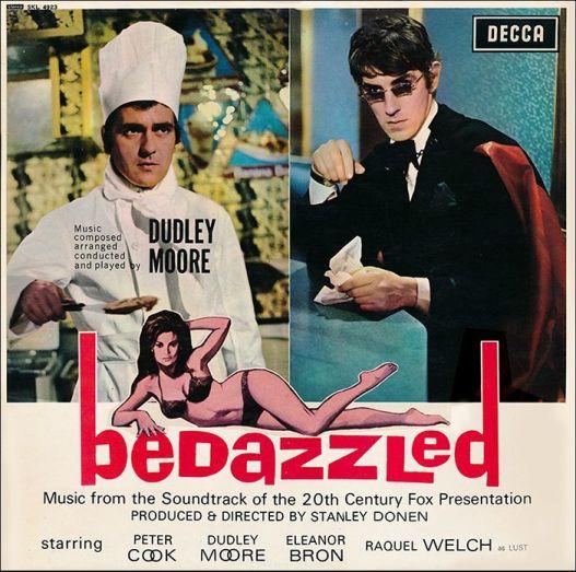 Dudley Moore - Bedazzled Album