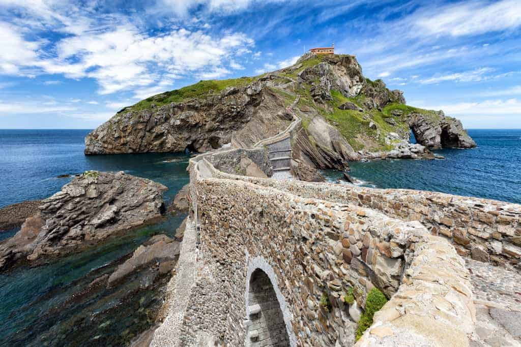 A Wine Traveler's Guide to the Basque Region of Spain
