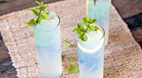 Our Favorite 10 Spring Cocktail Recipes