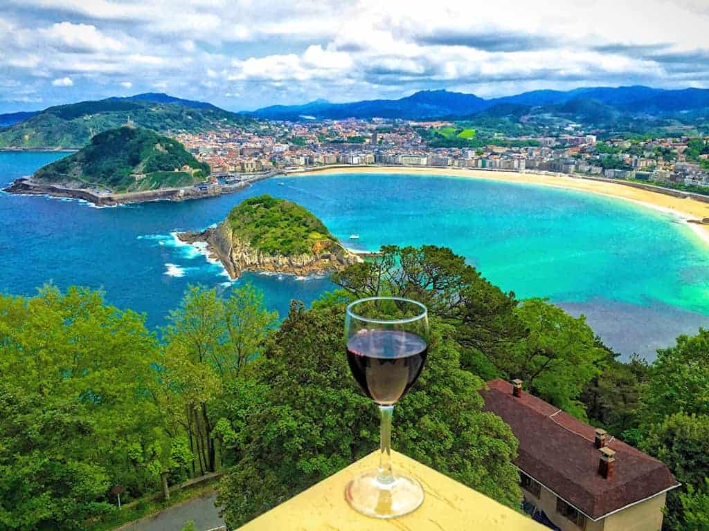 5 Awesome Things To Do In San Sebastian Spain Winetraveler