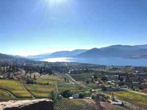 British Columbia Wine Country - Where To Eat, Drink and Stay   Winetraveler.com