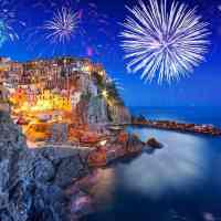 10 Unique Places To Spend New Years in Europe This Year