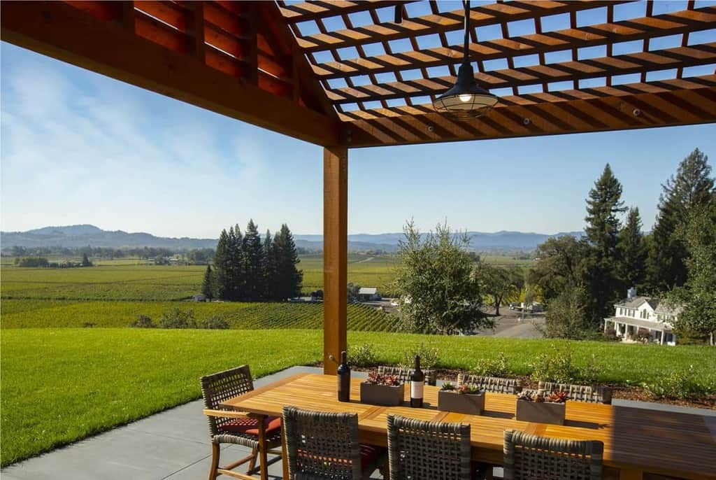 The Essence of Robert Young Estate Winery:  A Family Tradition of Excellence and Hospitality