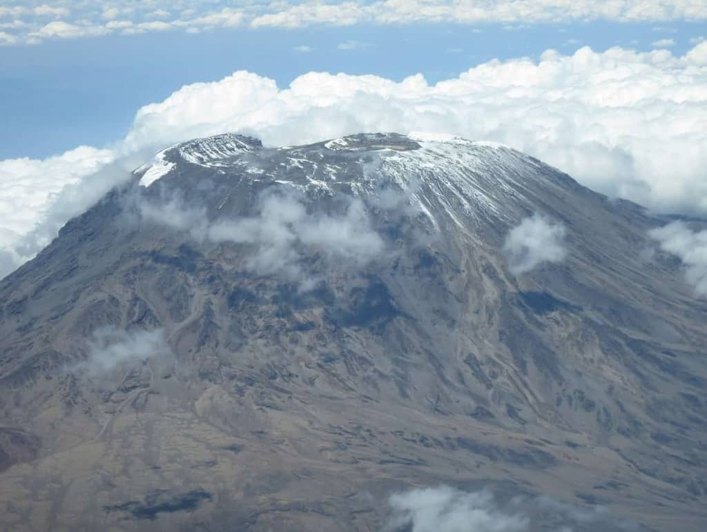 7 Day Kilimanjaro Itinerary: Hiking on Machame Route