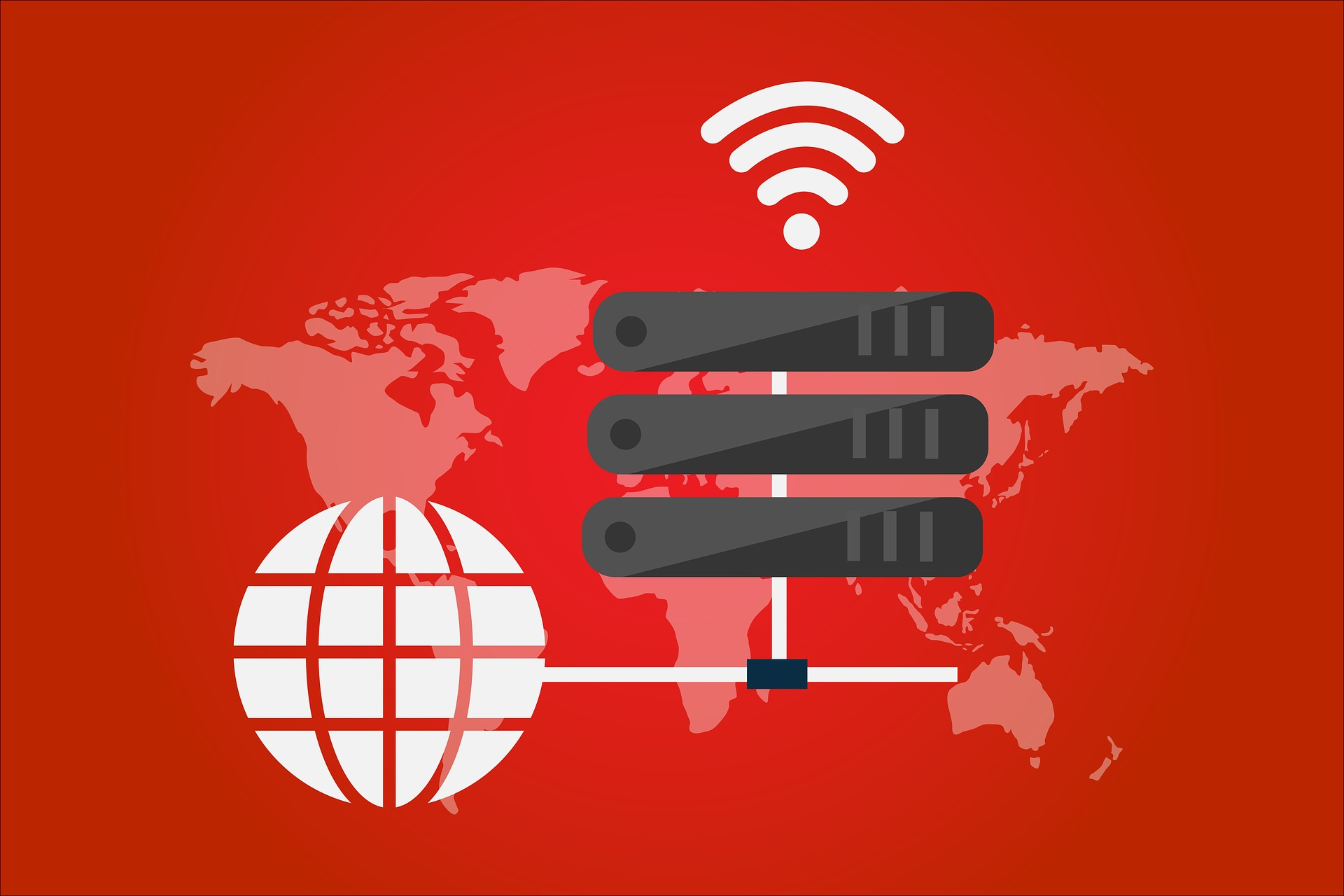 Apa itu Proxy Server : Defenisi, Manfaat, Keunggulan, Cara Kerja