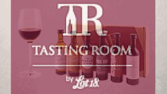 Tasting Room Lot 18 Wine Club Review
