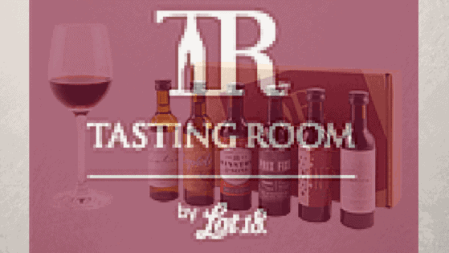 Tasting Room (Lot 18) Wine Club Review