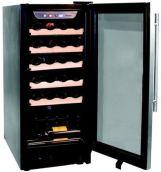 Haier Freestanding Wine Cooler