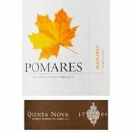 Quinta Nova PomaresMoscatel 2014