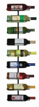 Oenophilia Wall-Mounted Wine Rack