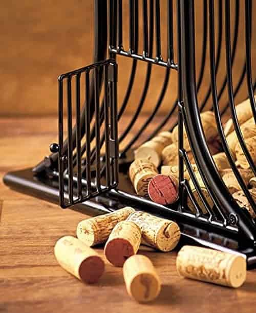 Wine Storage Table