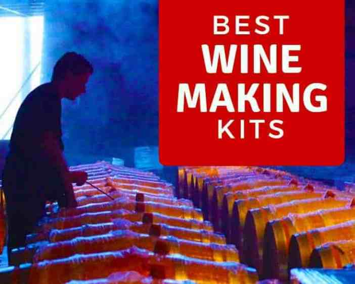 Best Wine Making Kits
