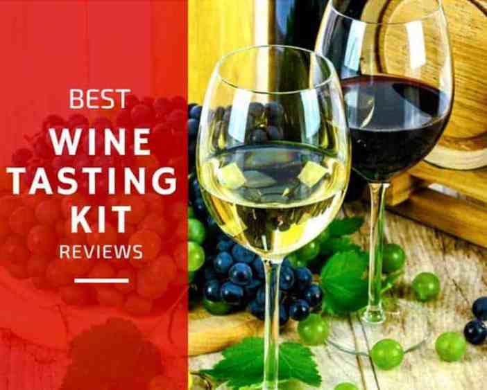 Best Wine Tasting Kit Reviews