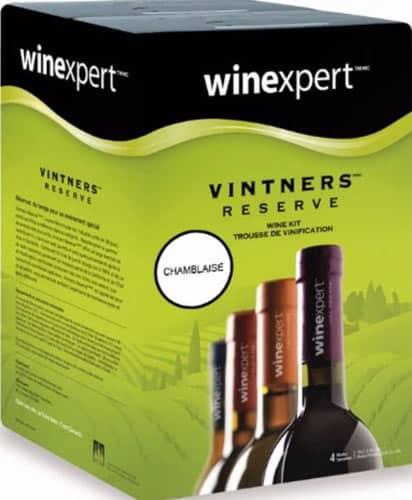 Wine Expert Vintners Reserve HOZQ8-1503