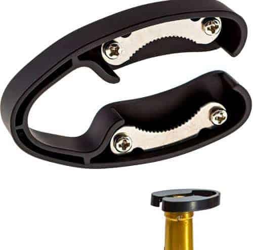 2 Pack Premium Dual Blade Wine Foil Cutter