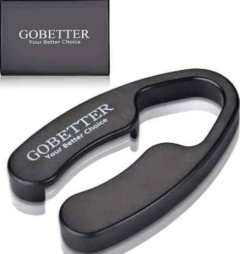 GoBetter [Pack of 2] Wine Foil Cutter