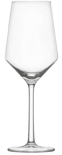 Schott Zwiesel Tritan Crystal Glass Pure Collection