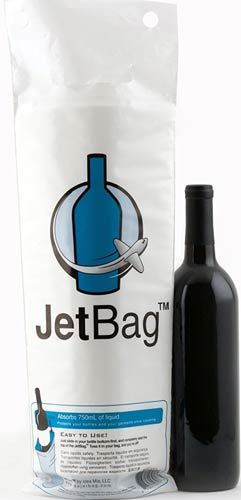 Jet Bag Bold