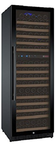 Allavino FlexCount 172 Bottle Dual Zone Wine Refrigerator