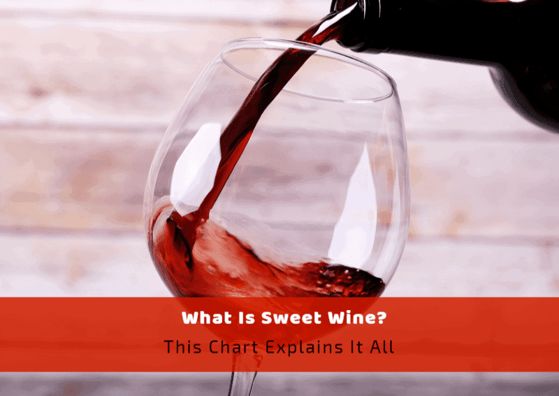 What Is Sweet Wine