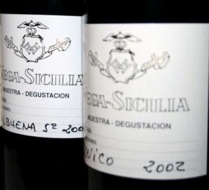 Vega Sicilia Único y Valbuena 5º... dos nuevas añadas
