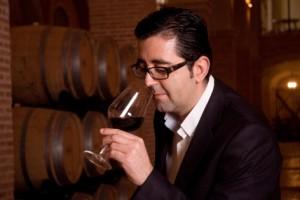 Joaquín Parra, director de Wine Up!