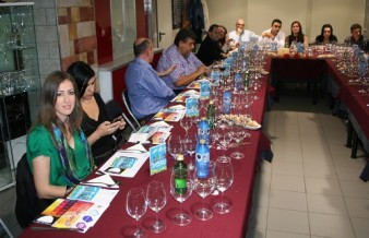 Wine UP Tour en La Bodega de Meyos (Alicante)