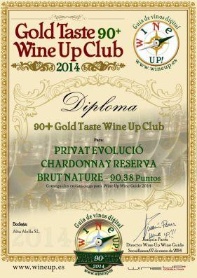 ALTA ALELLA 398.gold.taste.wine.up.club