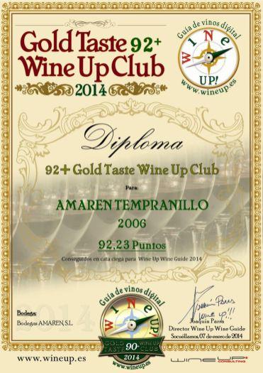 AMAREN TEMPRANILLO06 162.gold.taste.wine.up.club