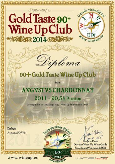 AVGVSTVS FORVM 378.gold.taste.wine.up.club