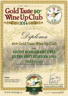 BALMORAL 442.gold.taste.wine.up.club