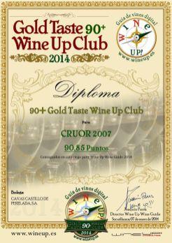 CASTILLO PERELADA 328.gold.taste.wine.up.club