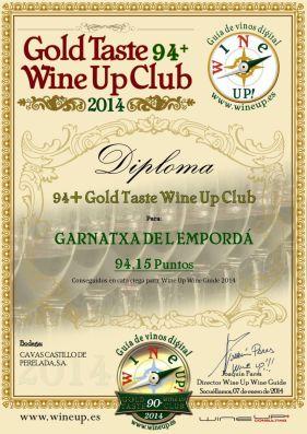CASTILLO PERELADA 48.gold.taste.wine.up.club