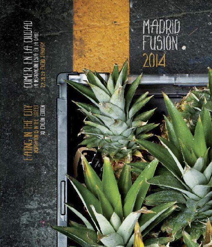 Páginas desdeprograma MADRID FUSION 2014