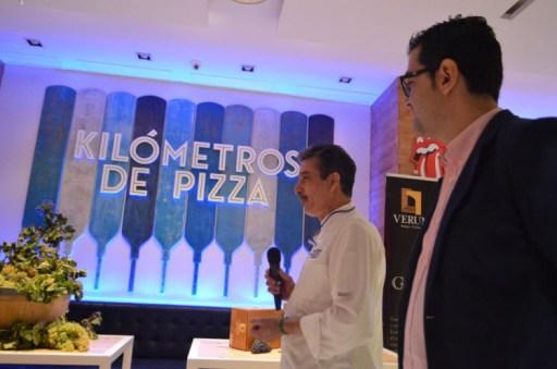Joaquín Parra y Jesús Marquina
