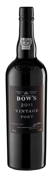 TORRES-Dows vintage 2011
