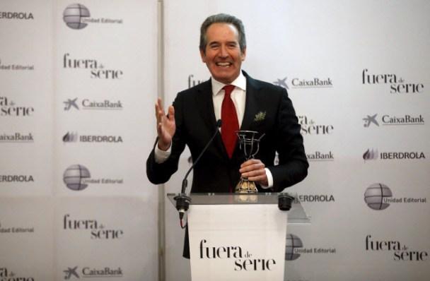 Agustín Santolaya