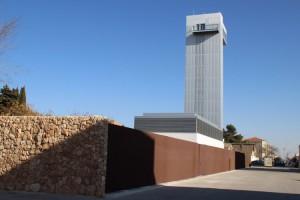 Museo-Torre-del-Vino de Socuéllamos