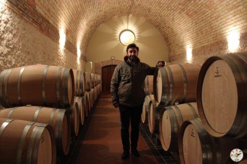 Wine Up en Vega Sicilia IMG_2958