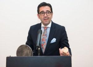 Joaquín Parra - discurso ante la FEAE - copia
