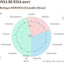 BERONIA RUEDA 2017