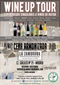 2019-05-23-WUT-LA-ZAMORANA---MADRID