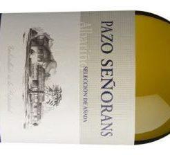 PAZO SEÑORANS SELECCIÓN DE AÑADA guía wine up
