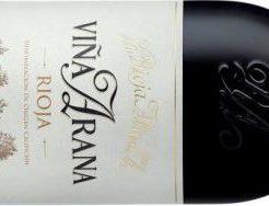 viña arana Guía wine Up