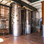 Columnas de destilación ALTOSA 2 (Tomelloso)