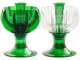 st patricks day wine aerator gift