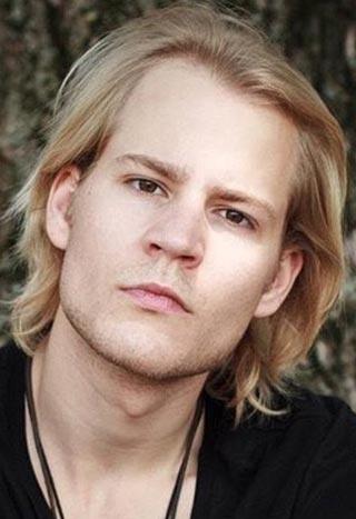 Portrait von Samuel Prost