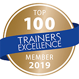 Top 100 Trainers Excellence Member 2019